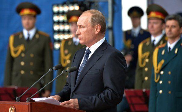 Anexarea Crimeii de către Rusia: UE prelungește cu un an sancțiunile - putin-1561042385.jpg