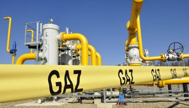 Foto: Putin afirmă că există riscuri ca tranzitul de gaz spre Europa prin Ucraina să se întrerupă