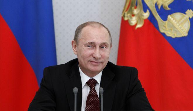 Putin critică extinderea NATO, dar spune că Rusia e gata să coopereze cu Alianța - putin-1575511305.jpg