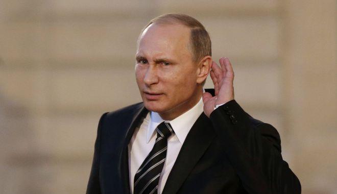 Foto: ALERTĂ! Rusia a testat o nouă armă nucleară. Rachetele pot lovi ţinta fără a fi interceptate