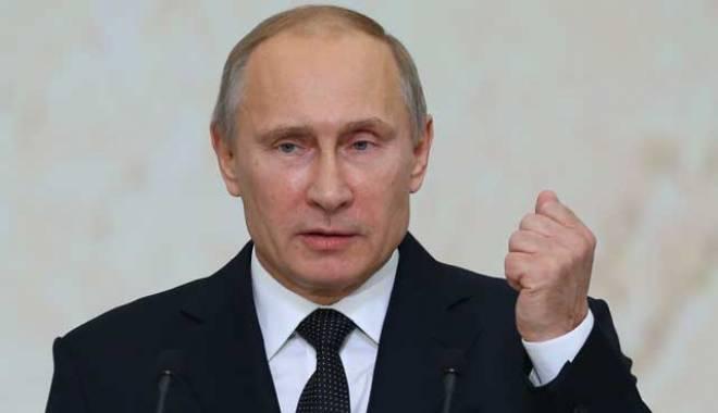 Foto: Amenințarea Rusiei: Toate ţările participante la sistemul antirachetă NATO vor fi ţinte