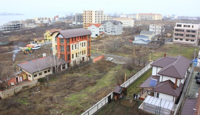 Foto: PUZ nou în zona Campus. Primăria nu mai vrea turnuri, ci promenade şi spaţii verzi
