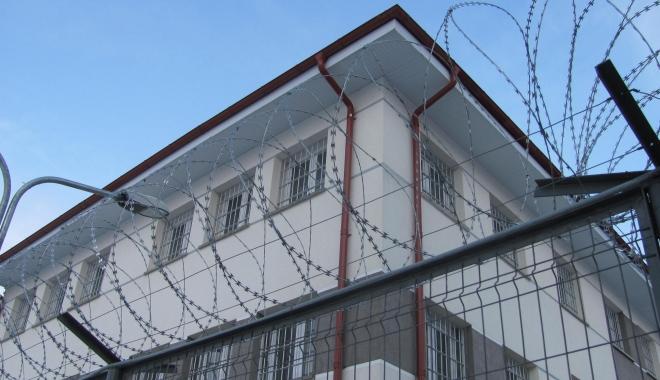 Foto: USR propune construirea de penitenciare
