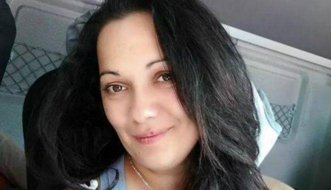 Foto: De ce a murit Gabriela, șoferița de TIR găsită fără viață, într-o benzinărie din Italia