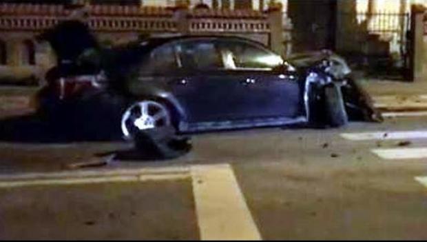 Foto: TRAGEDIE RUTIERĂ! Cine e şoferul care a omorât o femeie şi a fugit de la locul accidentului
