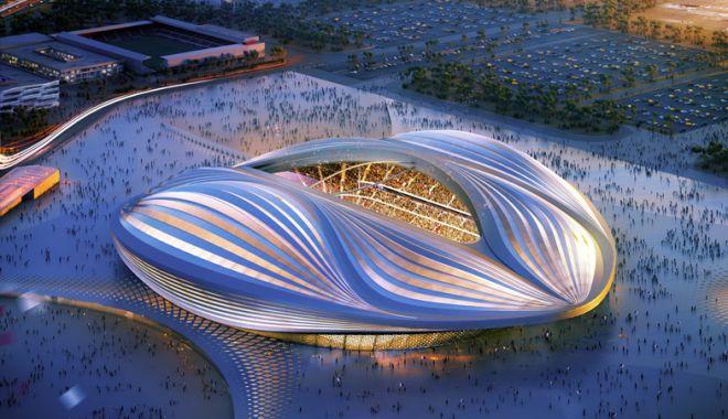 Foto: FIFA a decis câte echipe naţionale vor participa la CM 2022