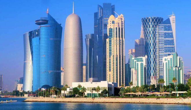 Foto: Qatarul alocă 480 milioane de dolari palestinienilor