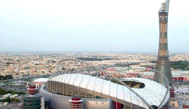Qatarul a inaugurat un stadion în plină pandemie - qatarul-1592313533.jpg