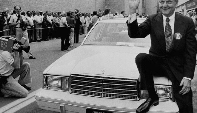 Foto: Doliu în lumea iubitorilor de maşini! A murit o legendă a lumii
