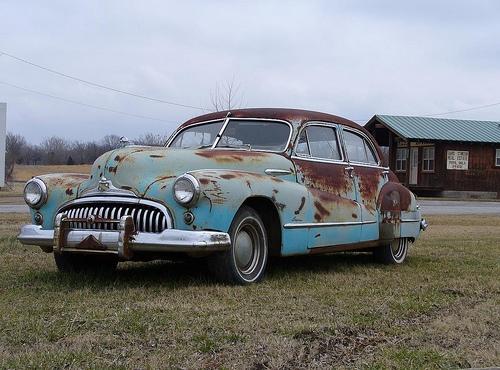 Începând de mâine, proprietarii maşinilor vechi le pot casa prin Programul Rabla - rabla-1344338101.jpg