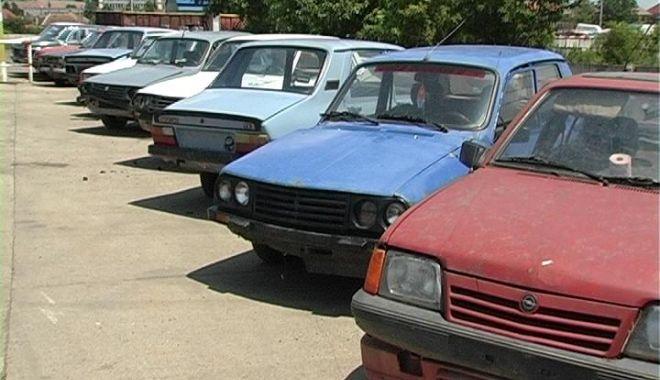 Foto: Schimbări posibile la programul Rabla. Ce mașini vor fi primite