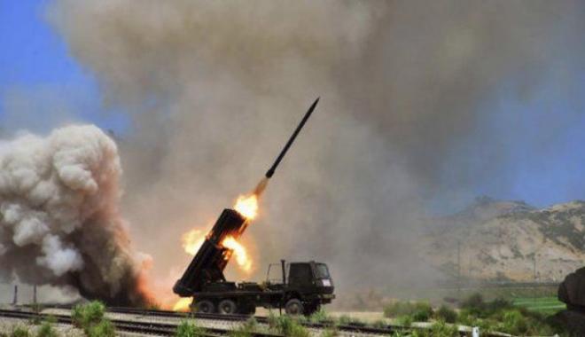 """Foto: """"Londra ar putea fi atacată cu rachete nucleare de Coreea de Nord în 6 luni"""" - avertisment crunt"""