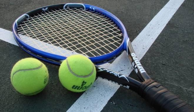 Foto: Lumea tenisului, în doliu
