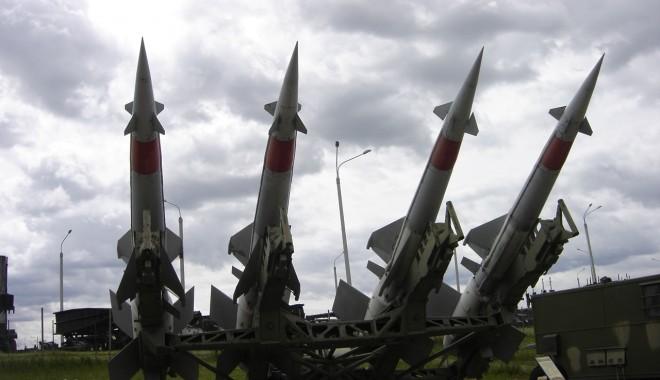 Foto: Japonia sporeşte cheltuielile în domeniul militar