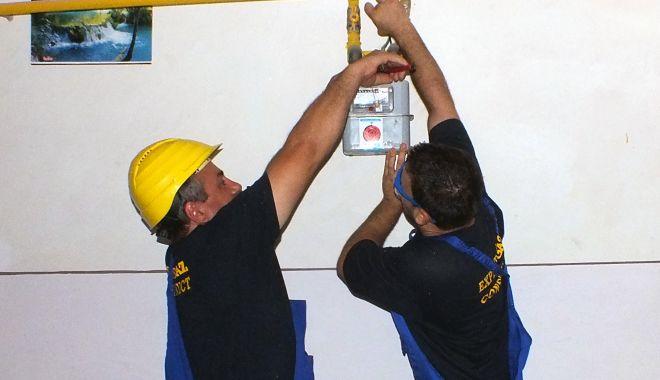 Foto: Persoanele fizice se vor putea racorda la gaze gratuit