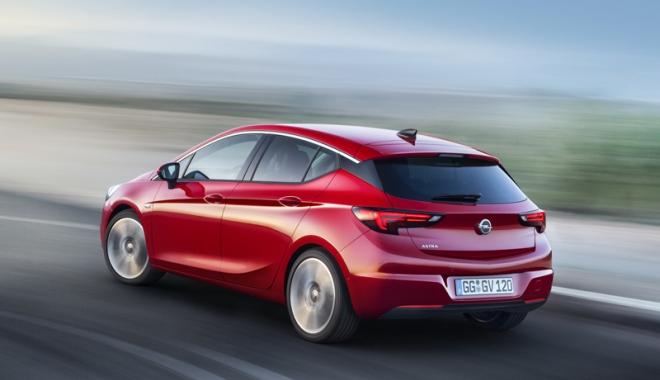 Foto: Rădăcini Motors deschide un nou  showroom Opel,  la Constanţa