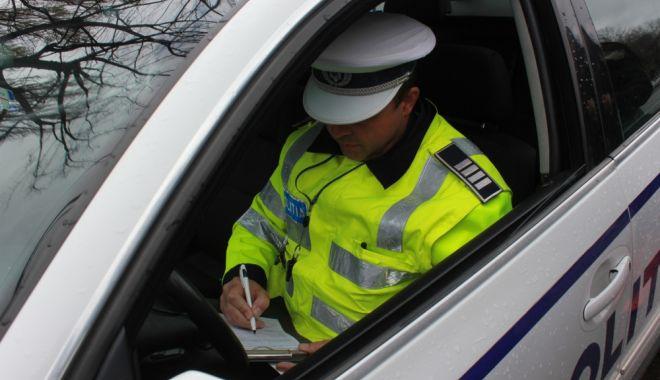 Foto: Alţi şoferi cu dosare penale! Cum au fost prinşi de oamenii legii