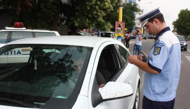 Foto: Şoferi, atenţie! Unde sunt amplasate radarele Poliţiei Rutiere, astăzi