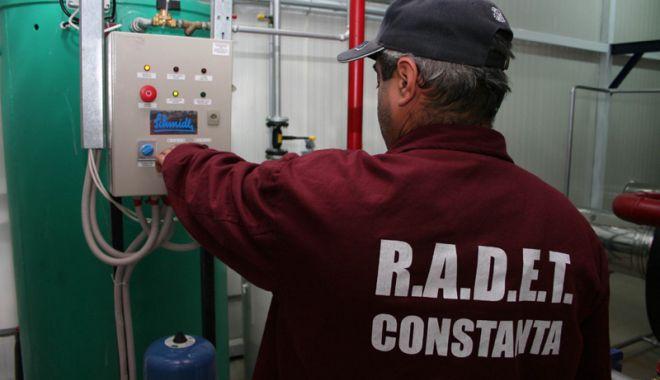 Foto: RADET Constanța a intrat în insolvență!