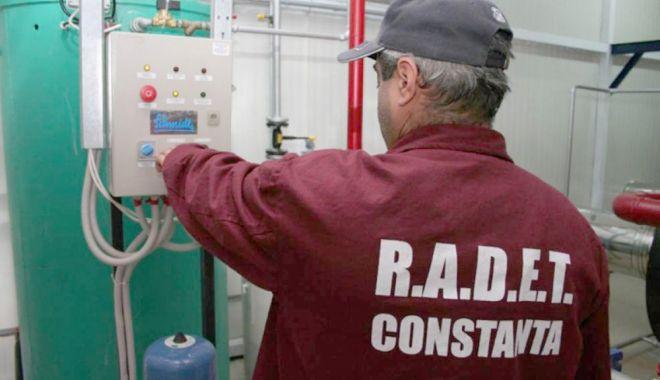 Anunţ important pentru consumatorii RADET - radet-1603705152.jpg