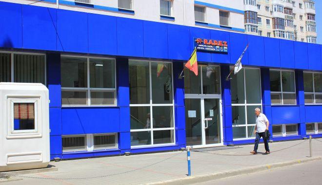 Foto: RADET intră în insolvență! Constănțenii nu vor fi, însă, afectați