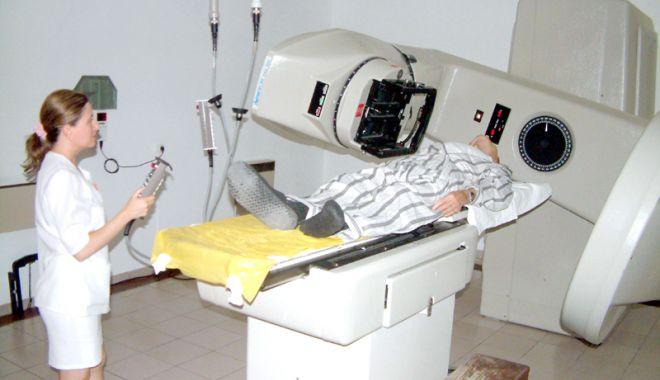 Foto: Şanse la viaţă pentru pacienţi! Spitalul Judeţean se pregăteşte să dea drumul Radioterapiei