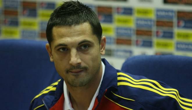 Foto: Încă un jucător pleacă de la Steaua. Ce spune Mirel Rădoi