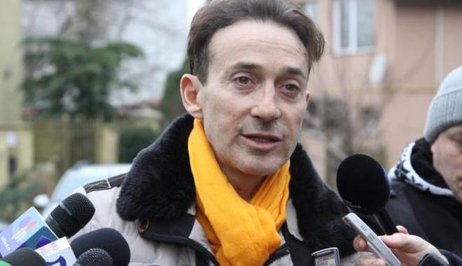 Foto: Mazăre, la DNA: N-am discutat nicio retrocedare, document sau dosar