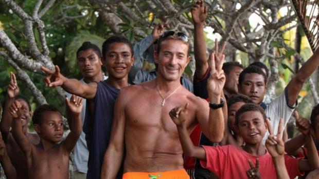 Foto: Radu Mazăre cere azil politic în Madagascar