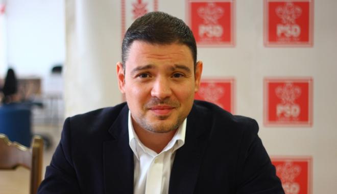 Foto: Constănţeanul Radu Babuş, în Comisia de Control a SRI