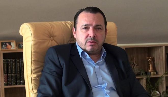 Foto: Deputatului Cătălin Rădulescu i-a fost suspendat permisul de port-armă