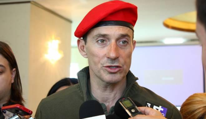 Foto: UP DATE: RADU MAZĂRE, ARESTAT PREVENTIV! A fost ridicat dintr-un restaurant din Constanţa şi dus în arestul IPJ