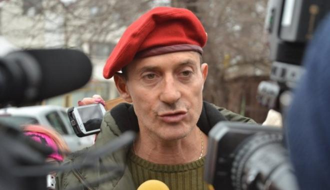 Foto: Radu Mazăre nu a scăpat de mandatul de arest. Judecătorii i-au respins contestația