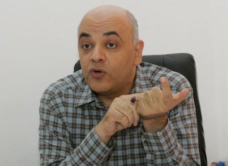Foto: Raed Arafat preia sănătatea
