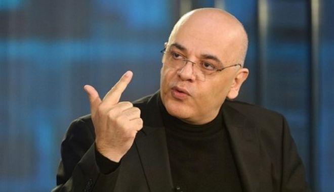Raed Arafat, audiat la Parchetul General. Care este motivul - raedarafat-1536938901.jpg