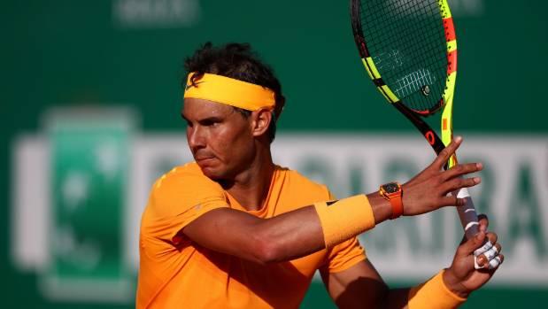 Foto: Tenis / Rafael Nadal a câştigat turneul ATP de la Monte Carlo