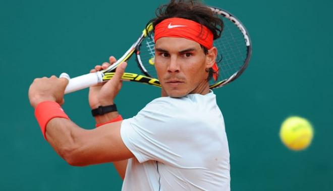 Foto: Tenis / Rafael Nadal, primul finalist al turneului de la Miami