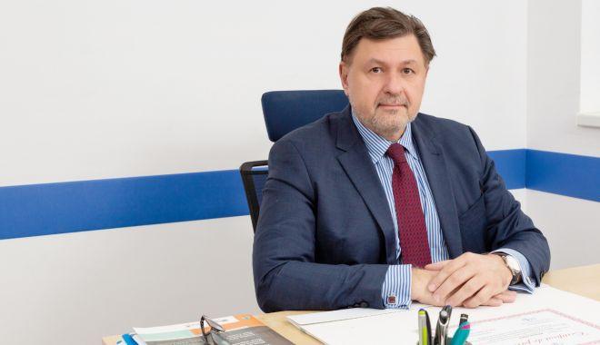Alexandru Rafila, anunţ important despre vaccinul anti-COVID - rafilacovid-1606236442.jpg