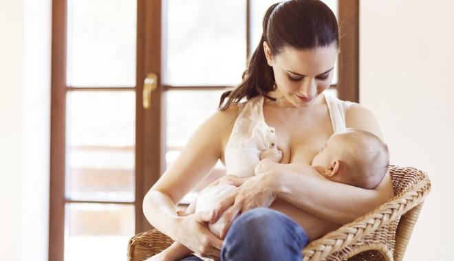 De ce apar ragadele mamare şi cum pot fi evitate
