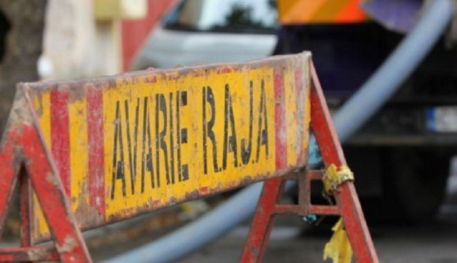 Atenţie, şoferi! Trafic restricţionat pe strada Lahovari din Constanţa - raja-1606208755.jpg