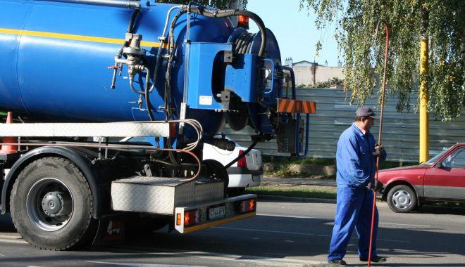Atenţie, şoferi! Trafic restricţionat pe bulevardul Tomis. Se lucrează la conductele de apă - rajaapagf7-1627463865.jpg