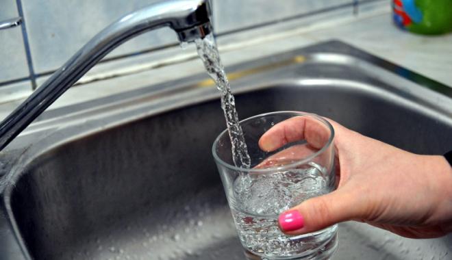 Foto: Mâine, se opreşte apa rece în oraşul Medgidia!