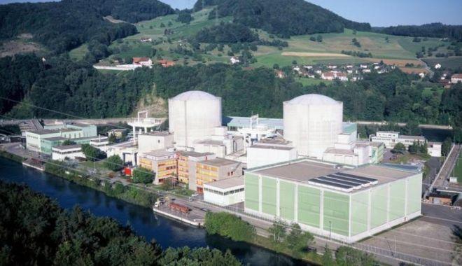 Foto: Raport: Europa nu are soluții pentru zecile de mii de tone de deșeuri nucleare
