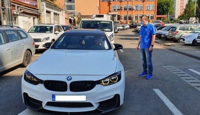 Foto: Reguli la Registrul Auto Român, în starea de alertă