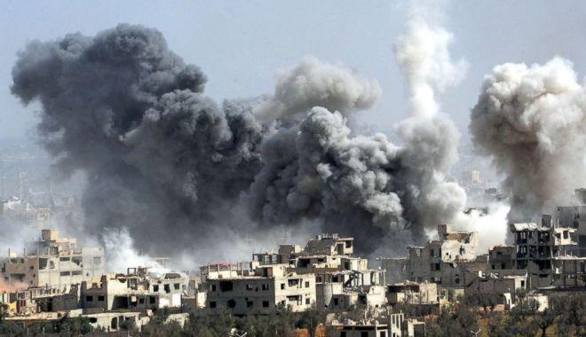 Foto: O nouă lovitură pentru Rusia! Decizia luată de Consiliul ONU, în urma atacurilor din Siria