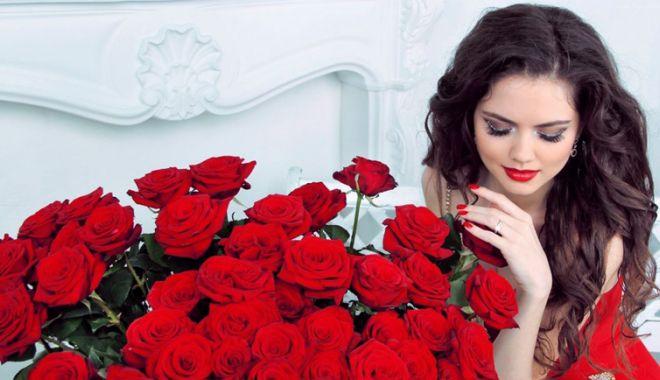 Foto: Răsplată pentru flori