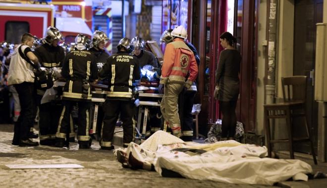 Foto: Răsturnare de situaţie în cazul atentatelor de la Paris. Un nou suspect cheie