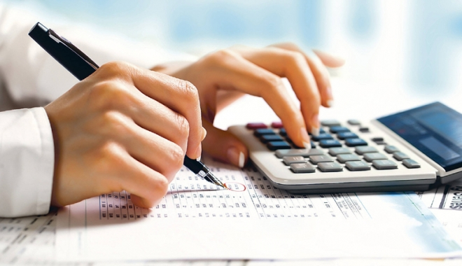 Foto: Rata creditelor neperformante  a scăzut la 8,32%, în iunie