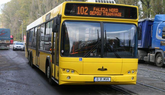 Atenție! Autobuzele liniei 48 circulă cu dificultate, astăzi, în zona podului IPMC - ratc232-1627980344.jpg