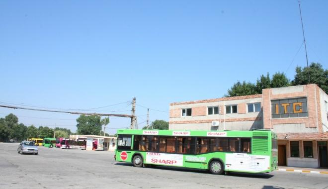 RATC. Se suspendă linia de autobuze 3R - ratcgarajsediugf9-1491555577.jpg